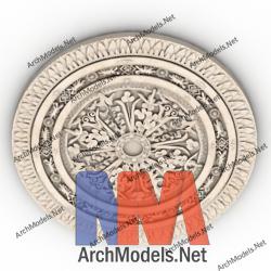 ceiling-rosette_00019-3d-max-model