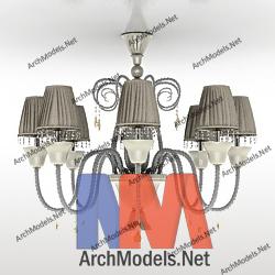 chandelier_00002-3d-max-model
