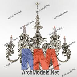 chandelier_00003-3d-max-model