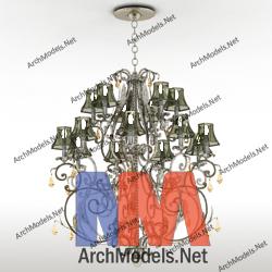 chandelier_00009-3d-max-model