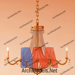 chandelier_00015-3d-max-model