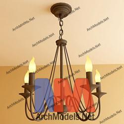 chandelier_00016-3d-max-model