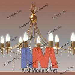 chandelier_00025-3d-max-model