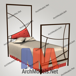 children-bed_00004-3d-max-model