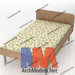 children-bed_00016-3d-max-model