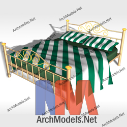 children-bed_00022-3d-max-model