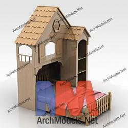 children-bed_00033-3d-max-model