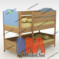 children-bed_00037-3d-max-model