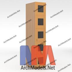 children-cabinet_00002-3d-max-model