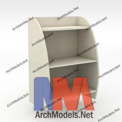 children-cabinet_00004-3d-max-model