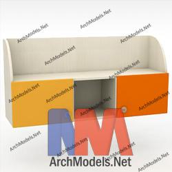 children-cabinet_00005-3d-max-model
