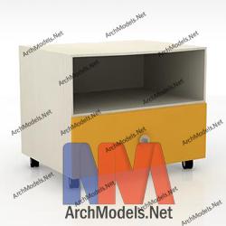 children-cabinet_00006-3d-max-model