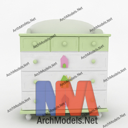 children-cabinet_00007-3d-max-model