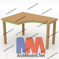 children-desk_00005-3d-max-model