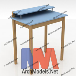 children-desk_00006-3d-max-model