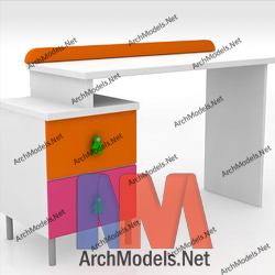 children-desk_00010-3d-max-model
