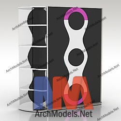 children-wardrobe_00001-3d-max-model
