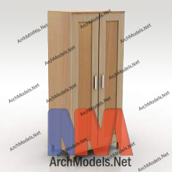 children-wardrobe_00002-3d-max-model