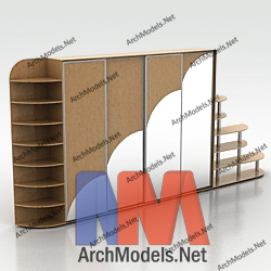 children-wardrobe_00005-3d-max-model
