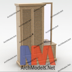 children-wardrobe_00007-3d-max-model