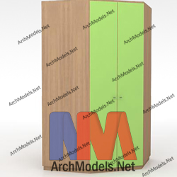 children-wardrobe_00008-3d-max-model