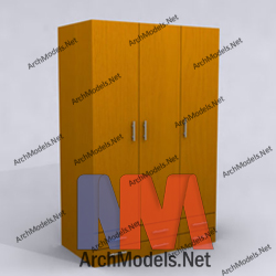 children-wardrobe_00016-3d-max-model