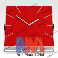 clock_00001-3d-max-model