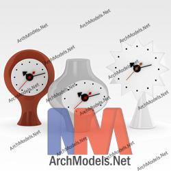 clock_00002-3d-max-model