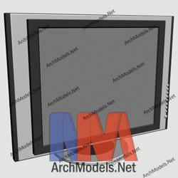computer_00007-3d-max-model
