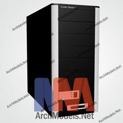 computer_00014-3d-max-model