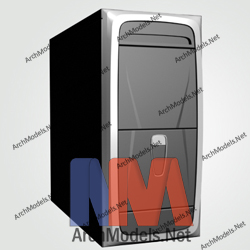 computer_00015-3d-max-model