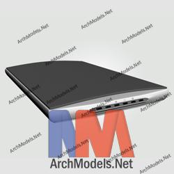 computer_00018-3d-max-model