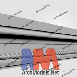 cornice_00005-3d-max-model
