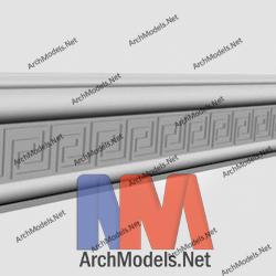 cornice_00006-3d-max-model