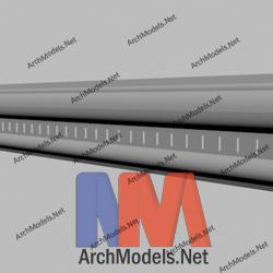 cornice_00007-3d-max-model