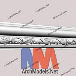 cornice_00008-3d-max-model