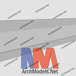 cornice_00010-3d-max-model