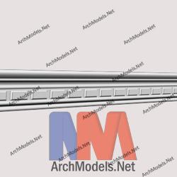cornice_00011-3d-max-model