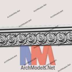 cornice_00013-3d-max-model