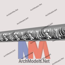 cornice_00014-3d-max-model