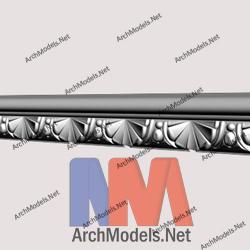 cornice_00015-3d-max-model