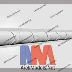 cornice_00016-3d-max-model