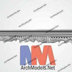 cornice_00017-3d-max-model