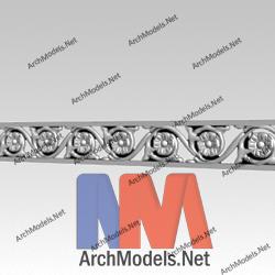 cornice_00018-3d-max-model