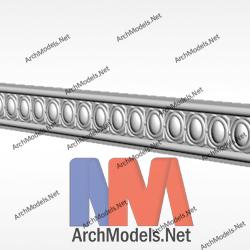 cornice_00019-3d-max-model