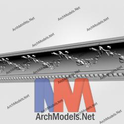 cornice_00021-3d-max-model