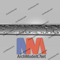 cornice_00022-3d-max-model