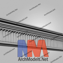 cornice_00025-3d-max-model