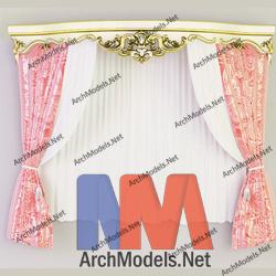 curtain_00001-3d-max-model