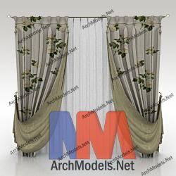 curtain_00005-3d-max-model